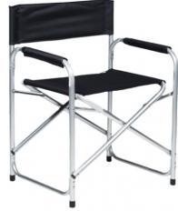 Фото Складное алюминиевое кресло green glade p120