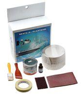 Фото защита киля hull saver 240 см/8 футов