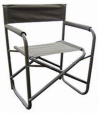 Фото кресло складное митек