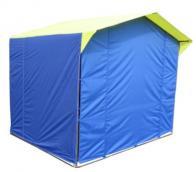 Фото Стенка к торг.палатке Митек 3,0х2,0 П