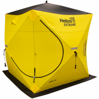 Фото зимняя палатка куб helios extreme v2.0 1,8 х 1,8