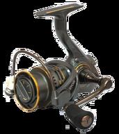 Фото катушка безынерционная ryobi slam 2000 6bb