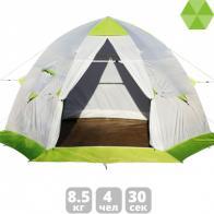 """Фото палатка """"лотос 5с"""""""