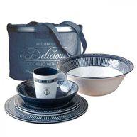 """Фото набор посуды """"sailor soul"""", 13 предметов"""