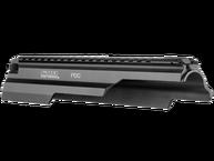 Фото крышка ствольной коробки с планкой пикатинни для ак/акм fab defense
