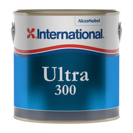 Фото покрытие необрастающее ultra 300 белый 2.5l