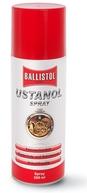Фото Масло нейтральное ballistol ustanol spray 200мл