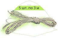 Фото шнур для палатки 5