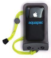 Фото aquapac 098 - waterproof case for iphone