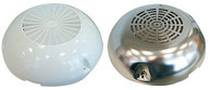Фото дефлекторная головка грибовидная, кожух из нержавеющей стали