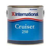 Фото Покрытие необрастающее cruiser 250 Темно-синий 2.5l