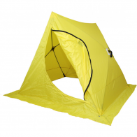 Фото Зимняя палатка автомат helios delta двускатная (hs-isd-y)