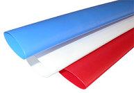 Фото термоусаживаемая трубка, 5/2,5 мм, синяя