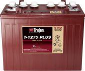 Фото тяговый аккумулятор trojan t1275+