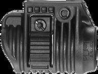 Фото Крепление фонаря и лазера pla 1 fab defense pla 1 черное