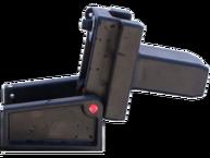 Фото Муфта соединяющая базу и реактивную мишень fab defense smart joint
