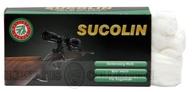 Фото пакля для чистки оружия ballistol sucolin 75гр.