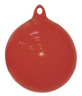 Фото буй «float» 15х21 см., оранжевый.