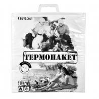 Фото термопакет boyscout 42х45 см, до 10 кг.(61435)