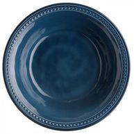 """Фото Глубокие тарелки """"harmony"""", синие, 6 шт"""