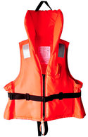 Фото спасательный жилет, размер м