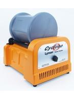 Фото машинка для очистки гильз lyman cyclone rotary
