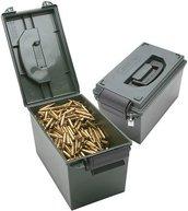 Фото Кейс влагозащищенный для патронов ammo can ac11