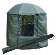 Фото зонт рыболовный с пологом tramp trf-045 200 см