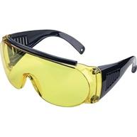 Фото очки allen цвет линзы жёлтый