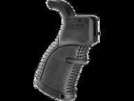 Фото Рукоятка пистолетная для m4/ar15/m16 fab defense agr-43 черная