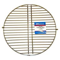 Фото Запасная решетка гриля для круглых угольных мангалов 38 см