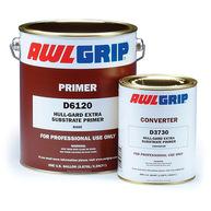 Фото Антикоррозионный грунт hullgard extra epoxy primer 3,29 л часть a: base