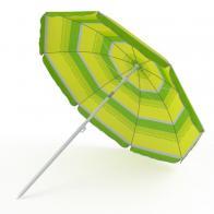 Фото зонт пляжный zagorod z300 (диам. 300см, в чехле)