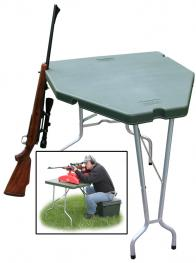 Фото стол для пристрелки оружия pst-11