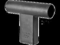 Фото т-коннектор для вращаемых мишеней