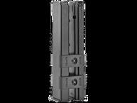 Фото полимерный крепеж двух магазинов для 9mm uzi/tavor