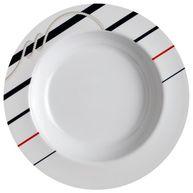 Фото тарелка суповая «cannes», 22,5 см, 6 шт