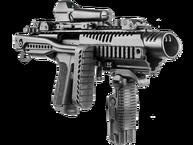 Фото преобразователь пистолет - карабин для sig 226