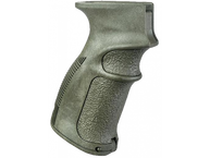Фото рукоятка пистолетная для sa vz.58 fab defense ag-58 зеленая