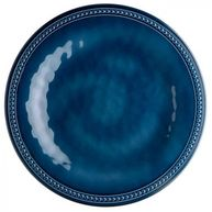 "Фото Плоские тарелки ""harmony"", синие, 6 шт"