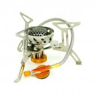 Фото газовая горелка tramp со шлангом trg-047