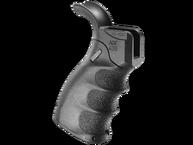 Фото рукоятка пистолетная тактическая складная для m16/m4/ar15 fab defense agf-43s