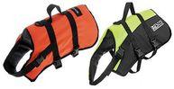 Фото спасательный жилет de luxe для собак весом 15-40 кг