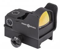 Фото коллиматорный прицел sightmark mini shot pro spec