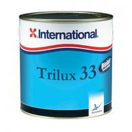 Фото покрытие необрастающее trilux 33 professional blue 2.5l