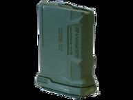 Фото магазин на 10 патронов для m16/m4/ar-15 ultimag 10r к. 5,56x45 fab defense зеленый