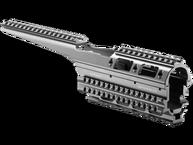 Фото цевье для ak47/ак74/ак74м/ак100-ые серии/сайга fab defense vfr-ak
