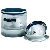 Фото набор посуды «northwind», 13 предметов