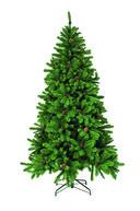 Фото елка триумф императрица с шишками 73238 (185 см)