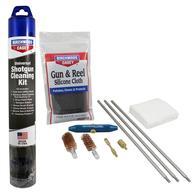 Фото универсальный набор birchwood casey universal shotgun cleaning kit для чистки к. 12-20